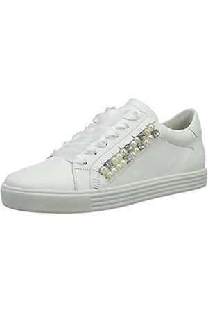 Women Trainers - Kennel & Schmenger Town, Women's Low-Top Sneakers