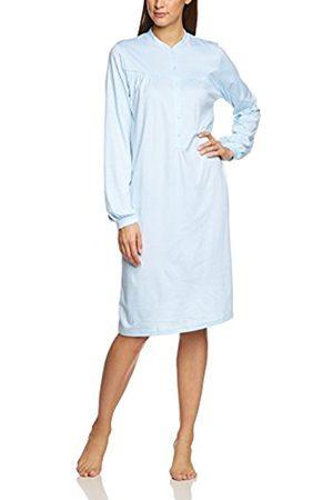 Women Nightdresses & Shirts - Calida Women's Long - regular Nightie