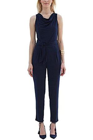 Women Jumpsuits & Playsuits - Esprit Collection Women's 037eo1l001 Jumpsuit