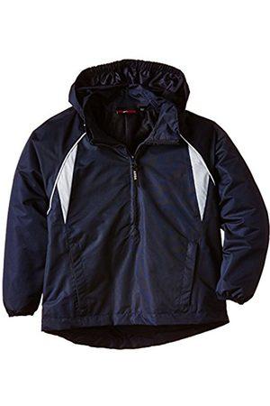 Jackets - Unisex Long Sleeve Rain Jacket