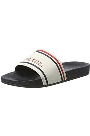 Sandals - Rider Unisex Adults' R86 Ad Open Toe Sandals multi-coloured Size: 13-14