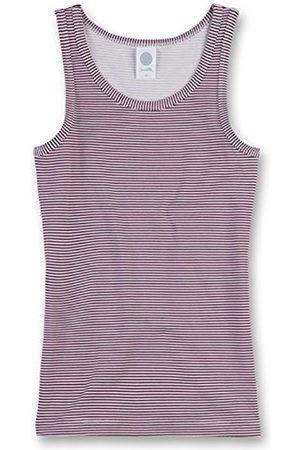 Girls Vests & T-shirts - Sanetta Girl's 344738 Undershirts