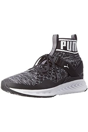 Women Shoes - Puma Ignite Evoknit Wn's, Women's Competition Running Shoes, ( -quiet Shade- 01)
