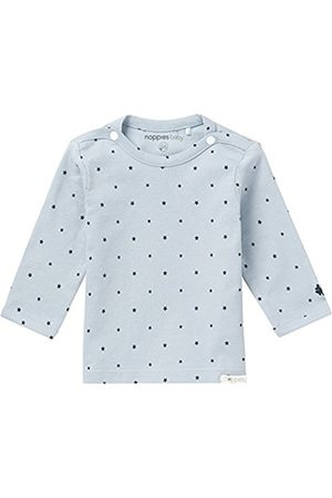 Long Sleeve - Noppies Baby Boys' B Tee Ls Novara-67378 Long-Sleeved T-Shirt