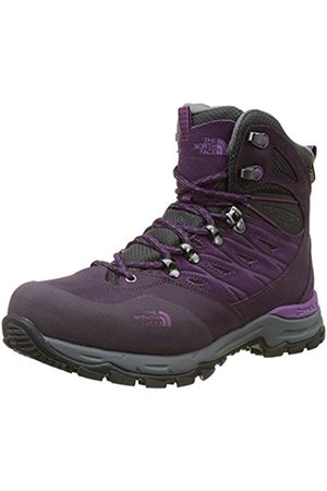 Women Boots - The North Face Women's Hedgehog Trek Gore-Tex High Rise Hiking Boots