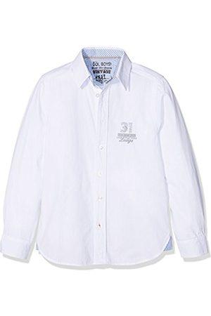 Boys Shirts - G.O.L. Gol Boy's Hemd, Slimfit Shirt