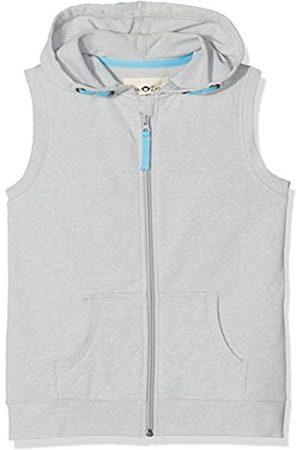 Boys Vests & Camis - Boy's Larga Vest, (Hellgrau Melange)