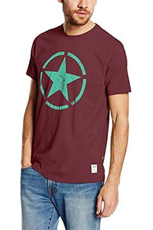 Men T-shirts - Alpha Industries Men's Star T T-Shirt