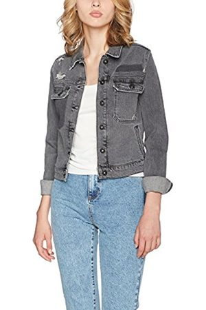 Women Denim Jackets - Cross Women's Denim Jacket