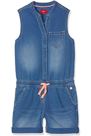 girls 39 jumpsuits dungarees compare prices and buy online. Black Bedroom Furniture Sets. Home Design Ideas