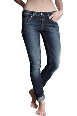 Women Skinny - Tommy Hilfiger Women's Skinny Fit Jeans