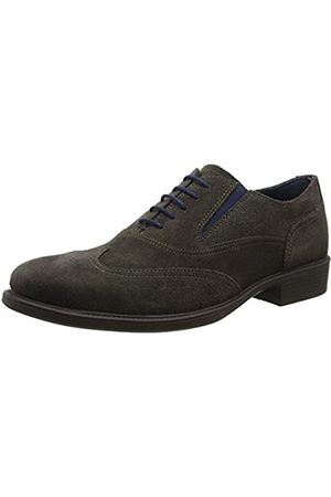 Men Formal Shoes - Geox Men's Uomo Carnaby H Oxfords