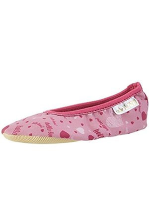 Girls Shoes - LICO Girls' G 1 Style Gymnastics Shoes Size: 1
