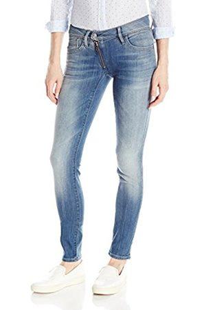 Women Skinny - G-Star Women's Lynn Skinny Jeans with Zip