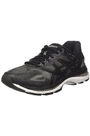 Men Shoes - Asics Gel-Nimbus 19, Men's Running Shoes