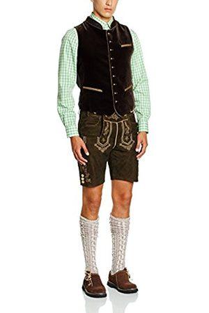 Men Waistcoats - Stockerpoint Men's Weste Ricardo Gilet