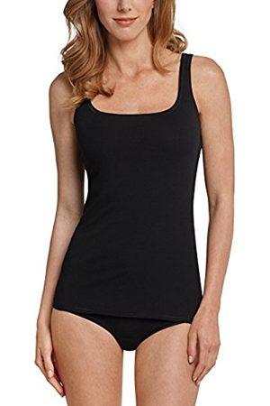 Women Vests & Camis - Schiesser Women's Trägertop Sleeveless Vest
