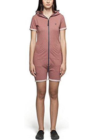 Women Jumpsuits & Playsuits - Onepiece Women's Fitted Short Jumpsuit