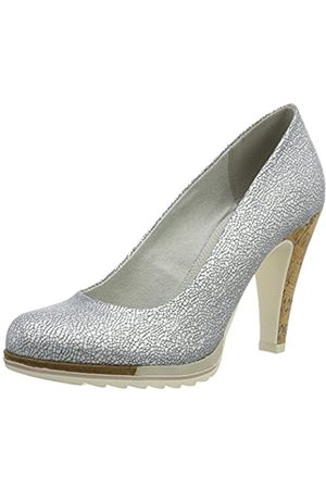 Women Heels - Marco Tozzi 22423, Women's Closed-Toe Pumps