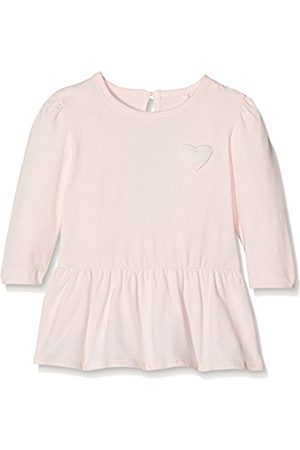 Long Sleeve - Name it Baby Girls NITDART LS TUNIC MZNB GER Long Sleeve Top