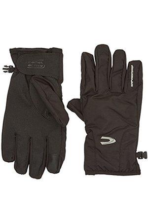 Men Gloves - Camel Active Men's 4G35 Gloves, -Schwarz ( 9)