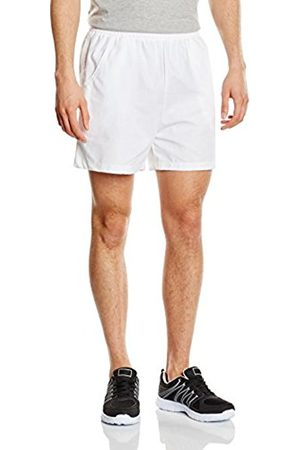 Men Shorts - Trigema Men's Sports Shorts - - XXXL