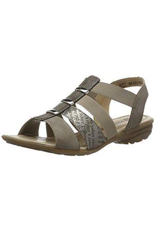Womens D1151 Wedge Heels Sandals Remonte d09YbdqXcE