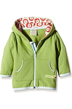 Jackets - Baby Girls' Jacket Grün (Moos mo) 3-6 Months