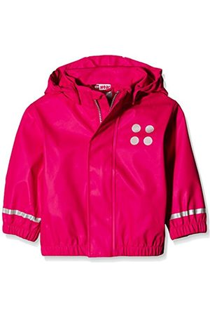 Girls Rainwear - LEGO® wear Legowear Girl's Lego Duplo Jane 101 Rain Jacket