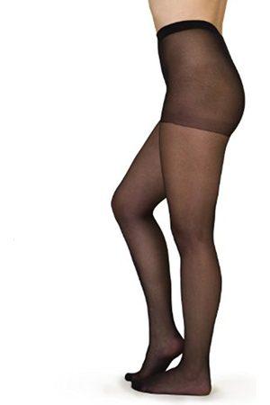 Women Tights & Stockings - Belly Cloud Women's Strumpfhose mit Komfortzwickel 40den Tights