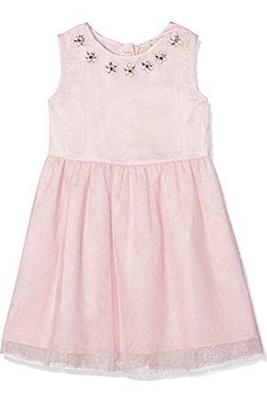 Girls Dresses - Yumi Girl's Embellished Mesh Dress