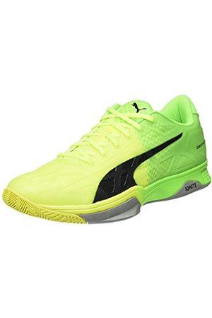 Shoes - Puma Unisex Adults' Evospeed Indoor 1.5 Footbal Shoes