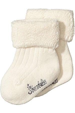 Tights & Stockings - Sterntaler Unisex Baby Baby-söckchen Uni Calf Socks - - 2