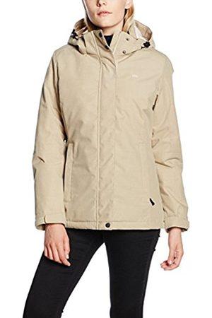 Women Coats - TBS Women's Elivest Coat, - (Désert)