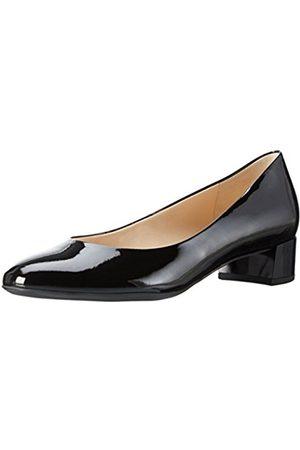 Women Heels - Högl Women's 3-18 3004 0100 Closed-Toe Pumps