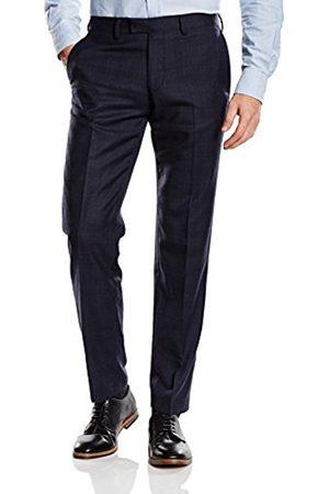 Men Suits - s.Oliver Men's Suit Trousers - - 106