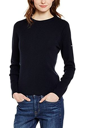 Women Long Sleeve - Armor.lux Women's Striped Long sleeve Jumper - - 16