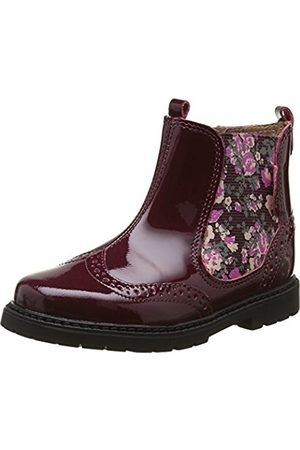 Girls Ankle Boots - Start Rite Chelsea, Girls' Ankle Boots