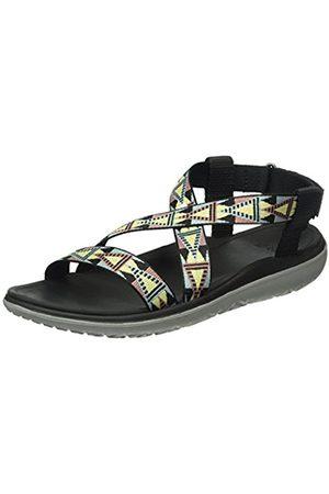 Women Sandals - Teva Women W Terra-Float Livia Sandals, (Mosaic /Multi Mbmt)