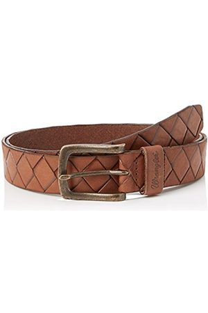 Men Belts - Wrangler Men's Diamond Belt