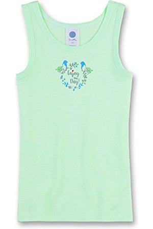 Girls Vests & T-shirts - Sanetta Girl's 333634 Undershirts