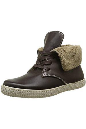 Boots - victoria Unisex Adults' Safari Alta Piel Tintada Pelo Chukka Boots