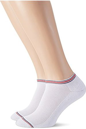 Men Underwear - Tommy Hilfiger Men's TH Iconic Sports Sneaker 2P Socks