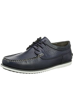 Men Brogues & Loafers - Hush Puppies Men's Davo Portland Derbys