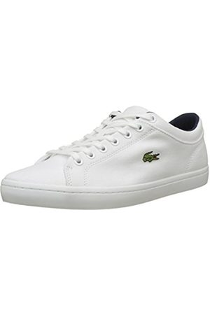Men Trainers - Lacoste Men's Straightset Bl 2 Cam Low