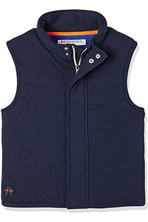 Boys Bodywarmers & Gilets - Boy's Jersey Quilted Gilet