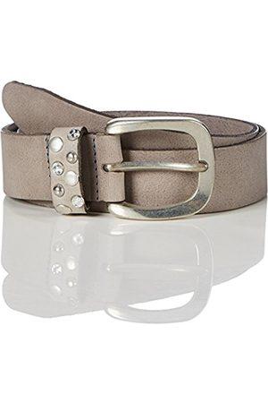 Petrol Women's 40626 Belt, Grau 0006)