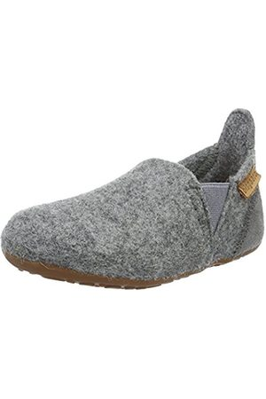 Brogues & Loafers - Bisgaard Unisex Kids' Hausschuhe-Wool Sailor Loafers