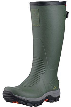Women Ankle Boots - Viking Unisex Adults' Elk Hunter II Ankle Boots, -Grün ( / 402)