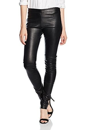 Women Leggings & Treggings - Oakwood Women's Slim Leggings - - 3.5